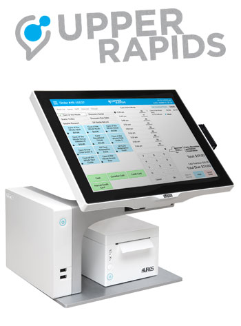 Upper Rapids Point of Sale